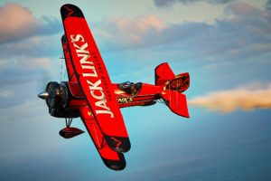 Screamin' Sasquatch Jet Waco - MGL Avionics