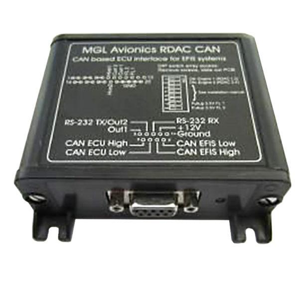 RDAC CAN - MGL Avionics