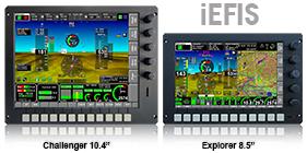 iEFIS Lineup - MGL Avionics