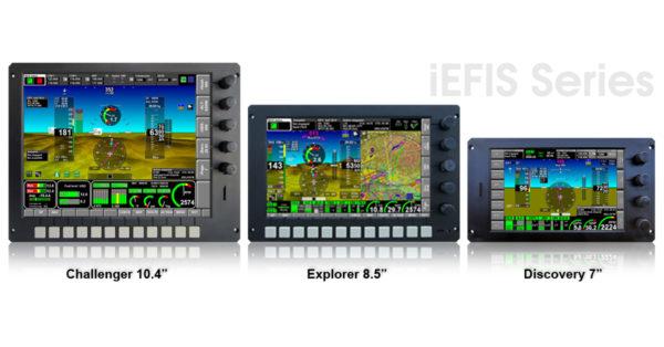 iEFIS - MGL Avionics