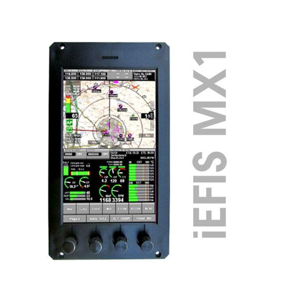 iEFIS MX1 - MGL Avionics
