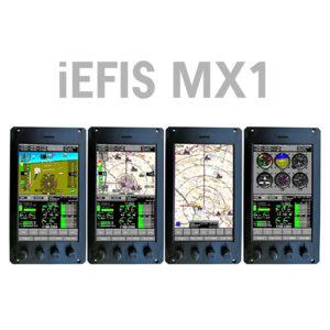 iEFIS MX 1 - MGL Avionics