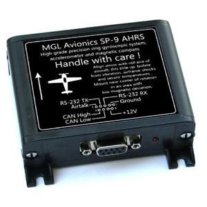 SP-9 - MGL Avionics