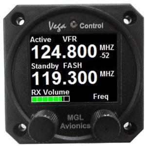Vega Control - MGL Avionics
