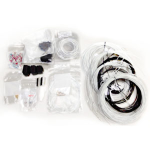 Vertical Power VPX Wire Kit