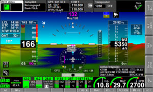 iEFIS Screens - MGL Avionics