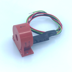 Closed Loop Magnetic Current Sensor